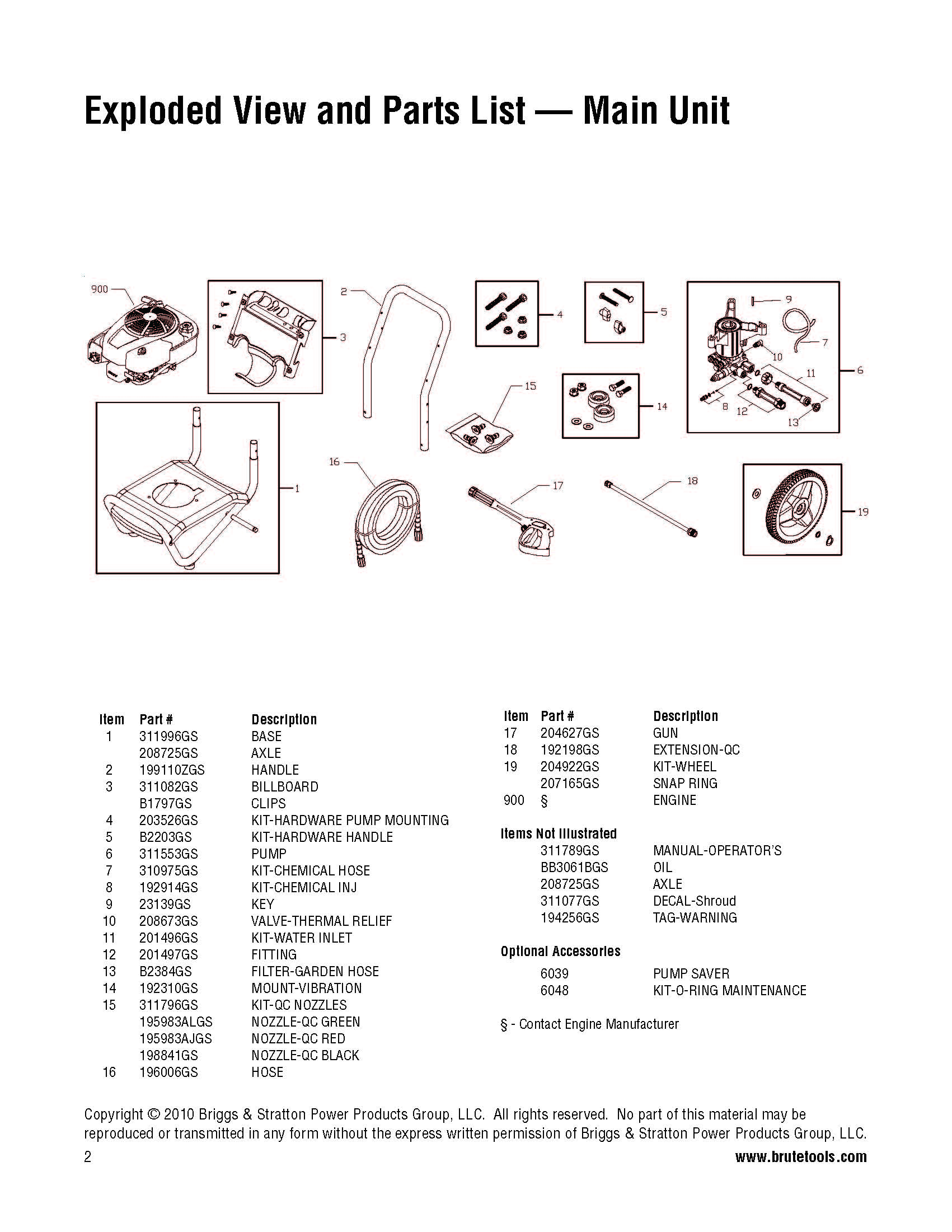 Bissell 47a2 Parts List And Diagram Ereplacementpartscom