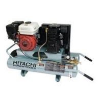 6.5hp, 8gal. Oil-lube, Gas Air Compressor Repair Parts - EC25E