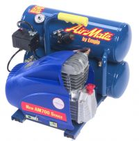 Hand-Carry Direct-Drive Oil-Bath Air Compressor Parts - AM700