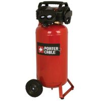 Portable Oil-Free Direct-Drive Air Compressor Parts - PRFB5520VP-WK