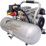 1HP 2 Gal Ultra Quiet Oil-Free Portable Air Compressor Parts - 2010ALFCAD