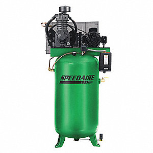 Two-Stage Oil-Bath Electric Air Compressor Parts - 35WC43