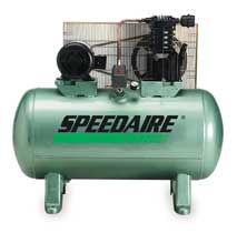 Speedaire Stationary Compressor Parts