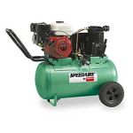 Portable Gas Air Compressor Parts - 4B220B
