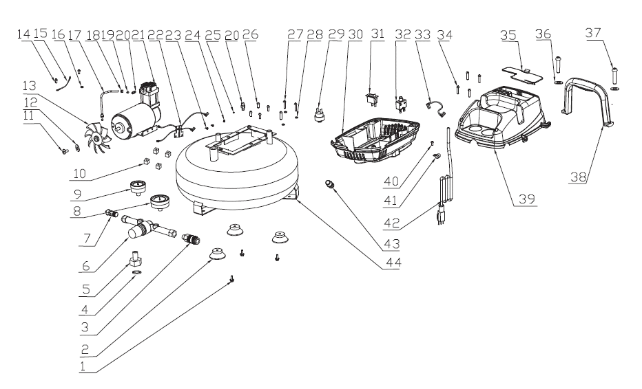 9242 4 How Fit Indicator Buzzer in addition Wiring Navigator Seats 324570 together with 2011 Ford Taurus Sho Engine Diagram likewise Air Ride System Schematic additionally Parts. on lincoln wiring diagrams
