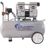 Portable Ultra-Quiet, Oil-Free Air Compressor Repair Parts - 8010, 8010A