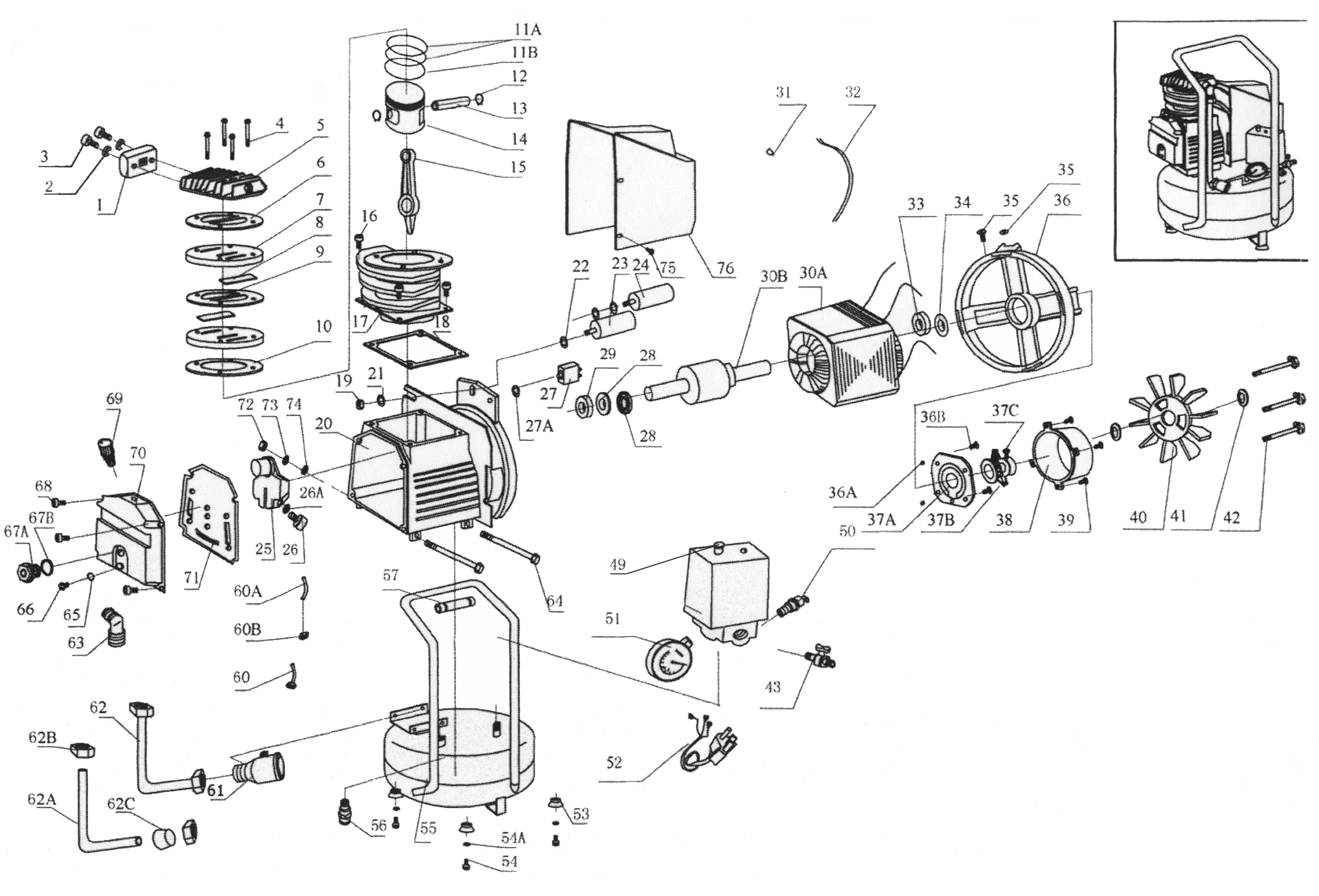7623 truck wont run with Wiring Diagram Of A Tube Light on Mini Security Cam Wiring Diagram in addition 6 Way Trailer Connector Wiring Diagram Pdf further For John Deere Onan Engine Wiring Diagram Pdf moreover Wiring Diagram Of A Tube Light likewise Suzuki Dr 250 Wiring Diagram.