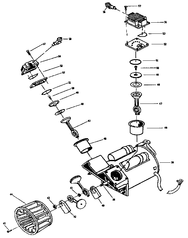 919152810_pump craftsman 919 152810 parts master tool repair wiring diagram for craftsman air compressor at edmiracle.co