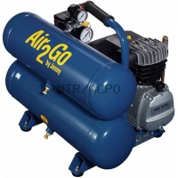 Direct-Drive Hand Carry Air Compressor Parts - A2G246-HC4V