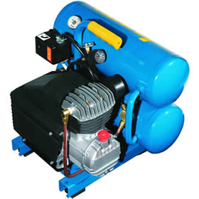 Direct-Drive Hand Carry Air Compressor Parts - AM780-HC4V