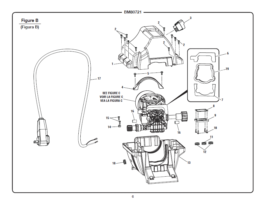 sony 16 pin wiring diagram