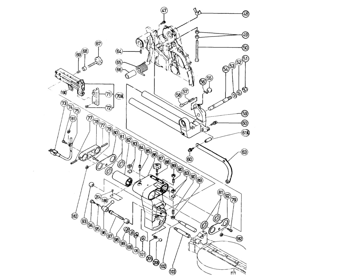 gm 700r4 transmission parts diagram html