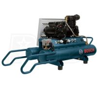 8 Gal. Electric Wheelbarrow Air Compressor Repair Parts - CET8-15W