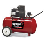 Oil-Free Electric Air Compressor Repair Parts - CPA1982012, PA1982012