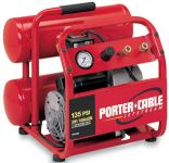 Portable Oil-Free Air Compressor Repair Parts - CPF23400S