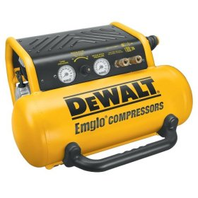 DeWalt Portable Air Compressor Parts