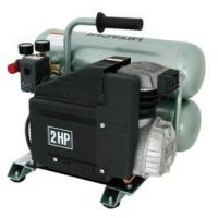 Portable Oil-Bath Direct-Drive Electric Air Compressor Parts - EC12