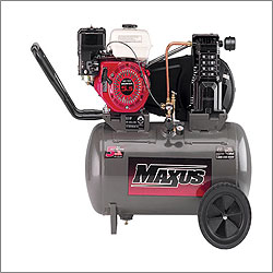 Maxus Oil Bath Gas Compressor Parts