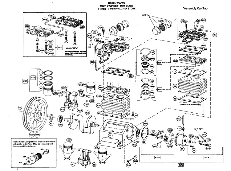 US8204668 also pressor Unloader Valve Schematic moreover T22844774 Air valve leaking air thru when u in addition 94 Cadillac Abs Wiring Diagram additionally TM 5 3820 256 24 4 102. on bendix air brake schematic