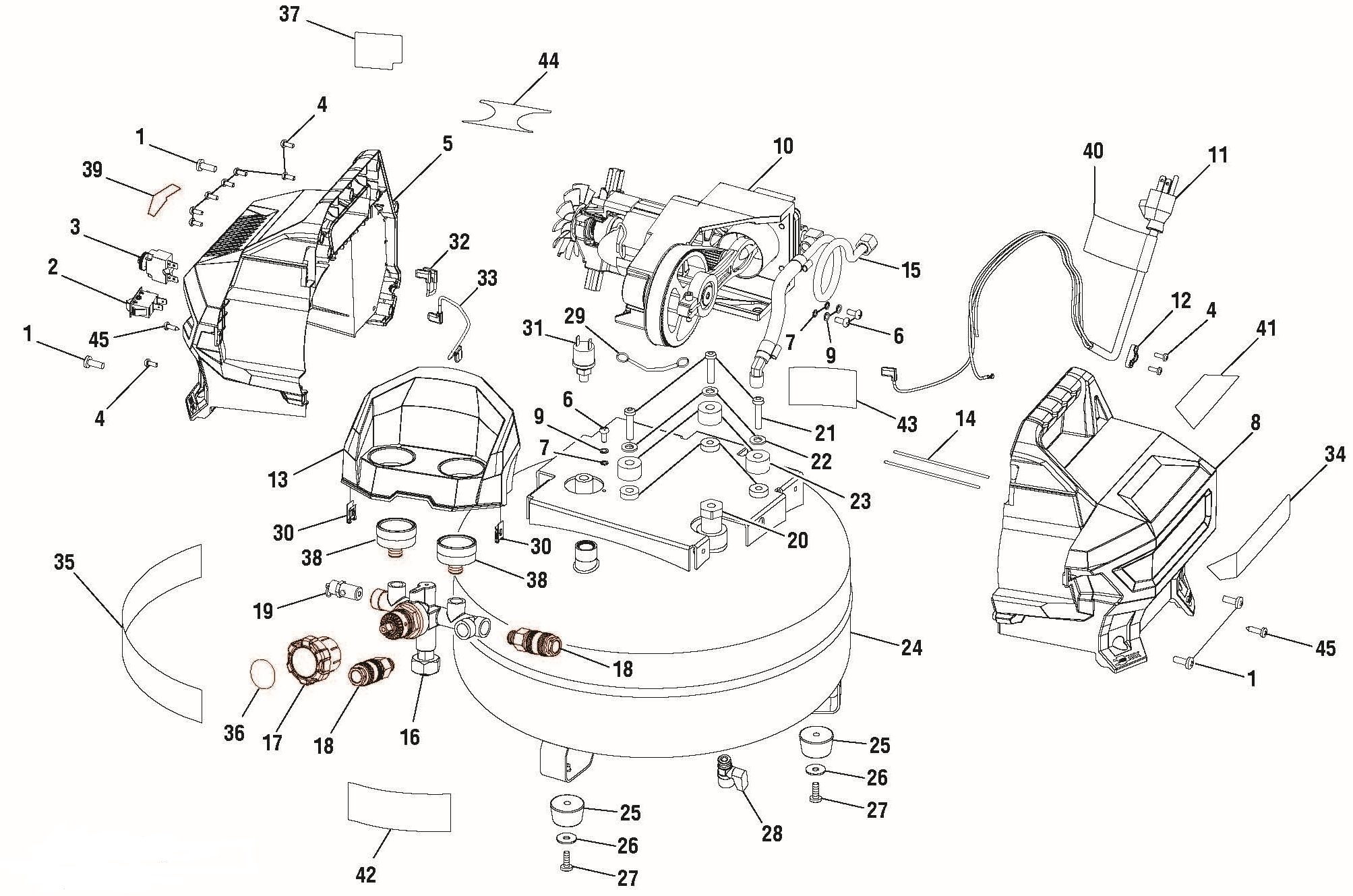 Ridgid Tool Parts Diagrams Detailed Schematics Diagram 300 Wiring Of60150ha Master Repair Maruyama Source Switch