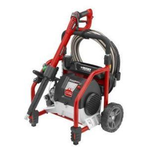 Portable Electric Pressure Washer Parts - PS80720