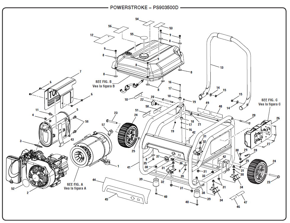 powerstroke parts diagram   25 wiring diagram images