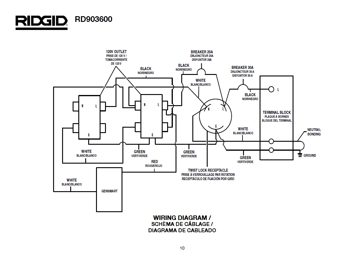 RD903600 wiring diagram wiring diagram generator the wiring diagram readingrat net Craftsman Riding Mower Wiring Diagram at fashall.co