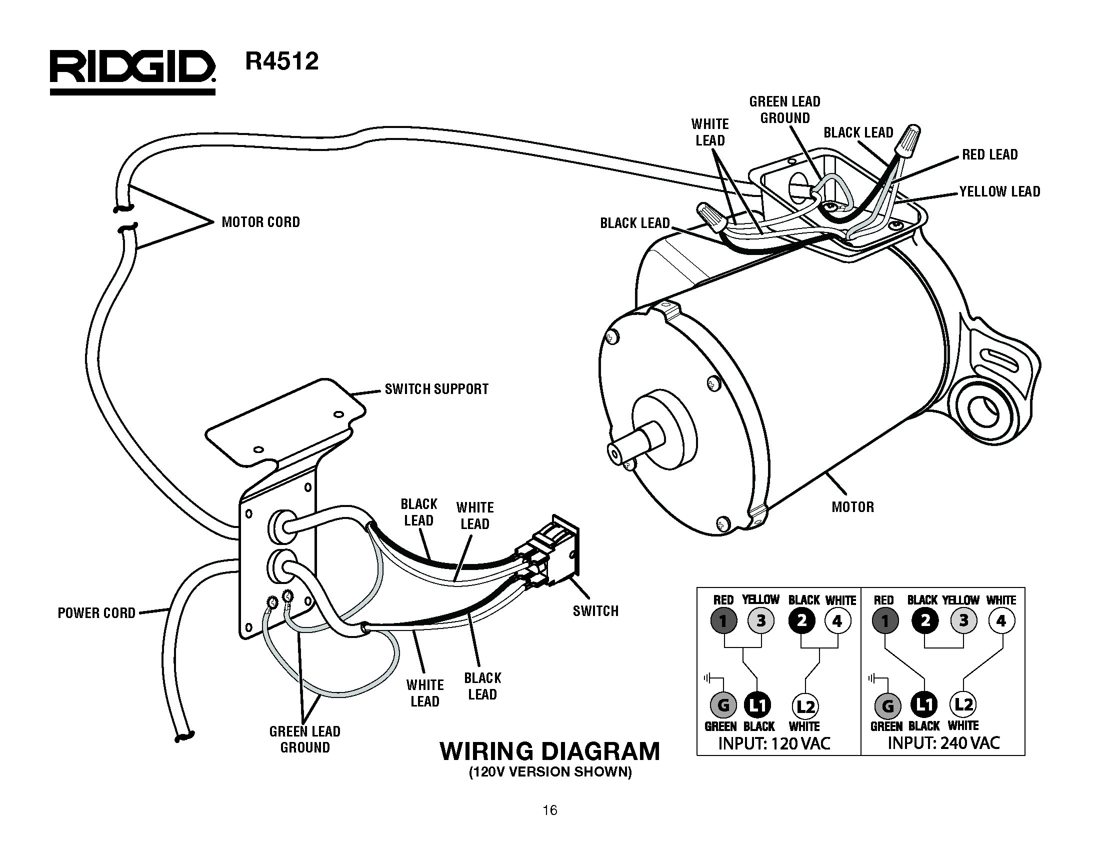 RIDGID_parts_R4512_saw_wg table saw switch wiring diagram dw746 parts diagram \u2022 wiring table saw wiring diagram at fashall.co