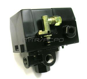 Pressure Switch - CW6100