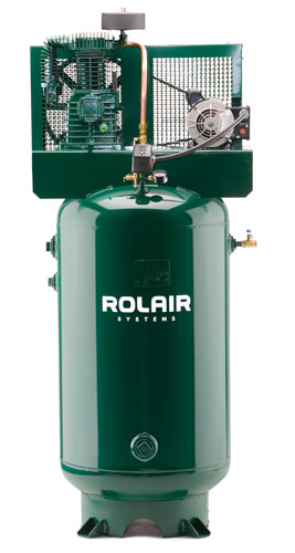 Rol-Air Stationary Compressor Parts