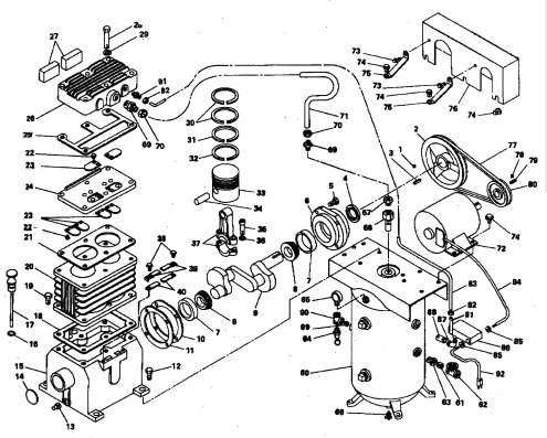 sanborn wiring diagrams engine diagram and wiring diagram double schematic electrical wiring diagrams sanborn wiring diagrams
