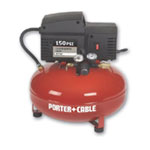 Portable Oil-Free Air Compressor Parts - C2005