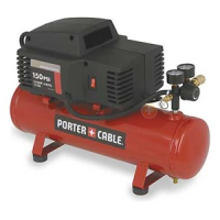 Portable Oil-Free Air Compressor Parts - C2025
