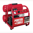 Portable Oil-Free Air Compressor Parts - C3101