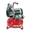 Portable Oil-Free Air Compressor Parts - CPF23400P
