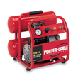 Portable Oil-Free Air Compressor Parts - CPF23400S