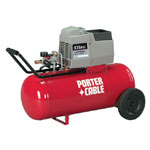 Wheeled Portable Oil-Free Air Compressor Parts - CPF4515