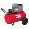 Wheeled Portable Oil-Free Air Compressor Parts - CPF6020-WK