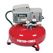 Portable Oil-Free Air Compressor Parts - CPFAC2600P