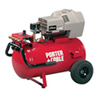 Portable Two-Stage Oil-Free Air Compressor Parts - CPFC2TV3520W