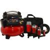 Hand Carry Oil-Free Air Compressor Parts - PRO63PAK