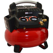Portable Air Compressor Parts - PRO6