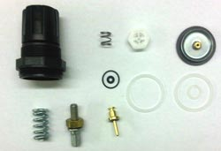 Regulator Repair Kit - roundovhl