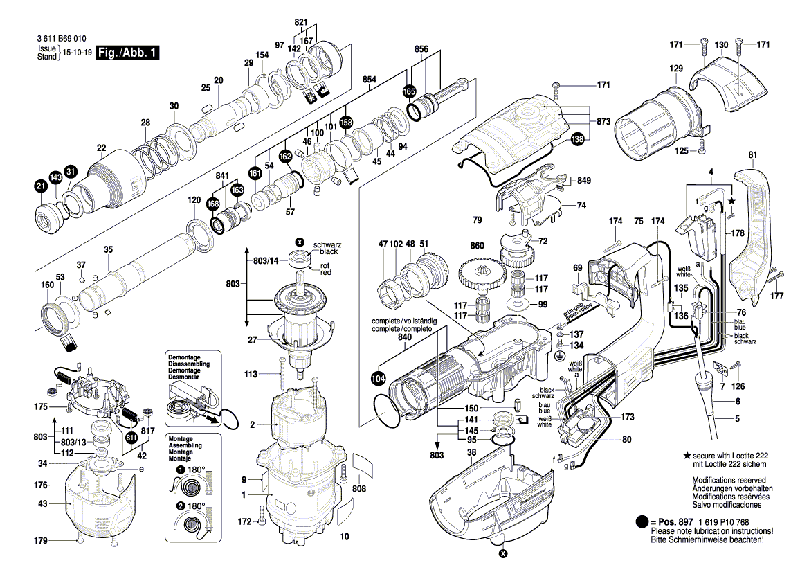 tractor truck air brakes diagrams