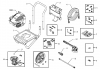 020245-1, 020245-2 - Portable Pressure Washer Parts