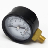 Pressure Gauge, RH connect
