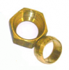 058-0012 - Compression Nut & Sleeve