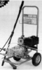 1502CWT - Gas Pressure Washer Parts