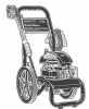 580.676660 - Gas Pressure Washer Parts