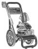 580.676661 - Gas Pressure Washer Parts